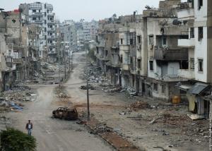 Куда стрелял российский флот в Сирии: карта ударов