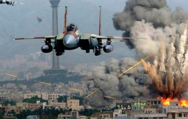 теракт сирия