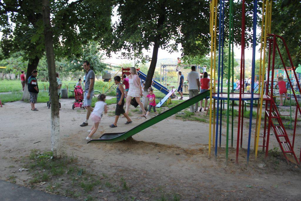 парк 140
