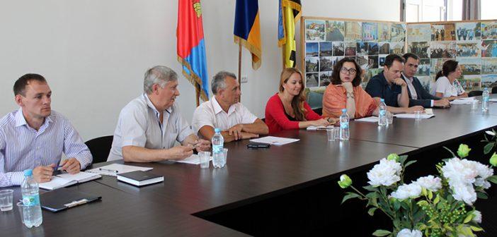 Медицинскую реформу в Балтской громаде поддержит проект USAID