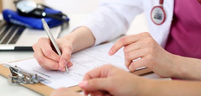 Теплодар та Балта випередили Одесу за кількістю підписаних з лікарями декларацій