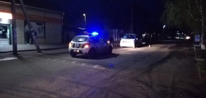 Подільські поліцейські притягують до відповідальності нетверезих водіїв