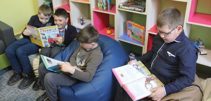 Читают, играют и пишут стихи
