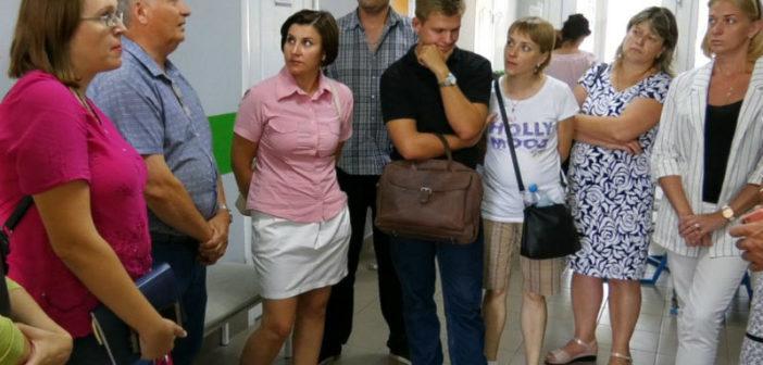 Медреформа по опыту Балты: семейные врачи из Южного намерены работать по-новому