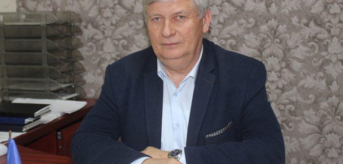Інтерв'ю з директором КНП «Балтський центр ПМСД» Станіславом Чорним