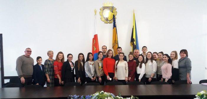 Відбулося чергове засідання Молодіжної ради Балтської громади
