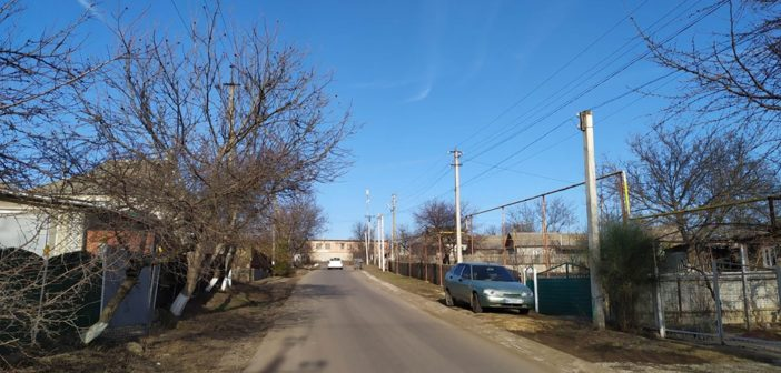 Проходя по Корытнянскому переулку (фоторепортаж)