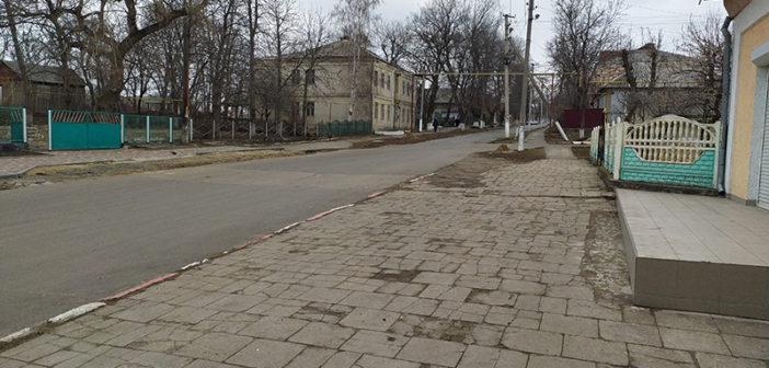 Проходя по улице Почтовой (Ленина) (видео)