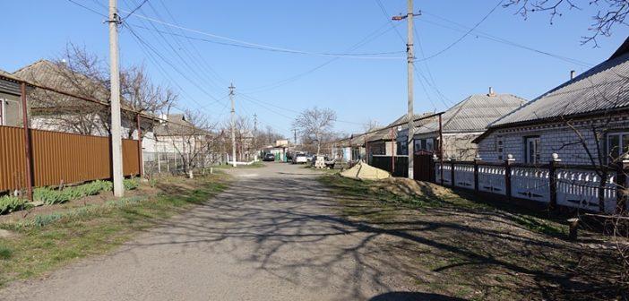 Проходя по улице Пархоменко (фоторепортаж)