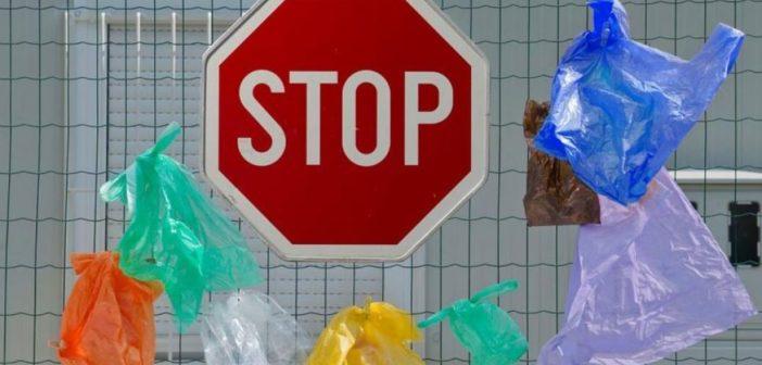 Пластик-убийца: 3 июля — Международный день отказа от полиэтиленовых пакетов