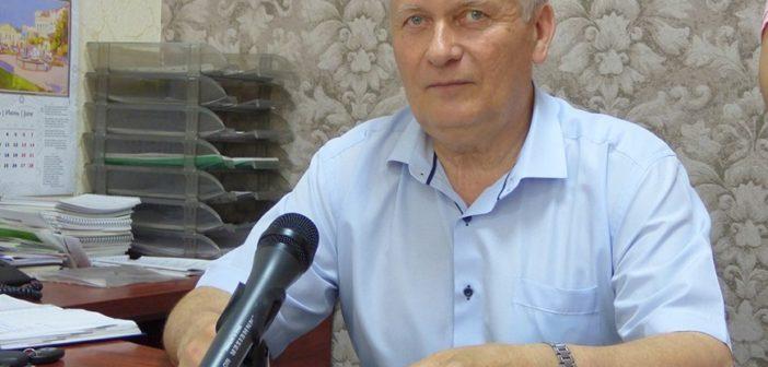 Інтерв'ю з директором КНП «Балтський центр ПМСД» Станіславом Чорним (відео)