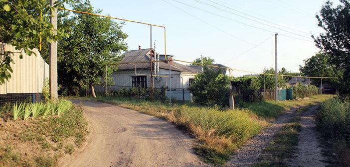 Проходя по улице Некрасова (фоторепортаж)