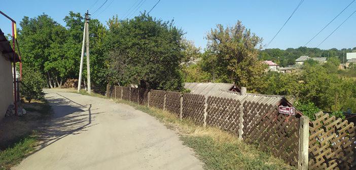 Проходя по улице Тургенева (фоторепортаж)