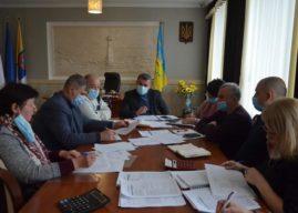 Фрагменти одного робочого дня Балтського міського голови Сергія Мазура