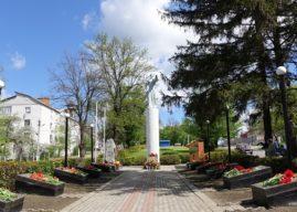 9 мая в Балте (фоторепортаж)