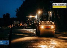Сергій Борзов: Вінницьку та Одеську області з'єднуємо якісною дорогою